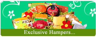 More Exclusive Hampers
